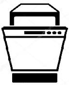 посудомоечная машина не закрывается