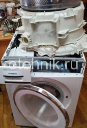 полный разбор стиральной машинки