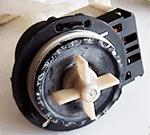 Помпа стиральной машины Bosch