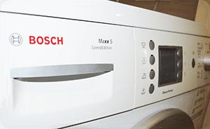 Стиральная машинка Bosch