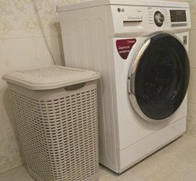 стиральная машинка lg не работает